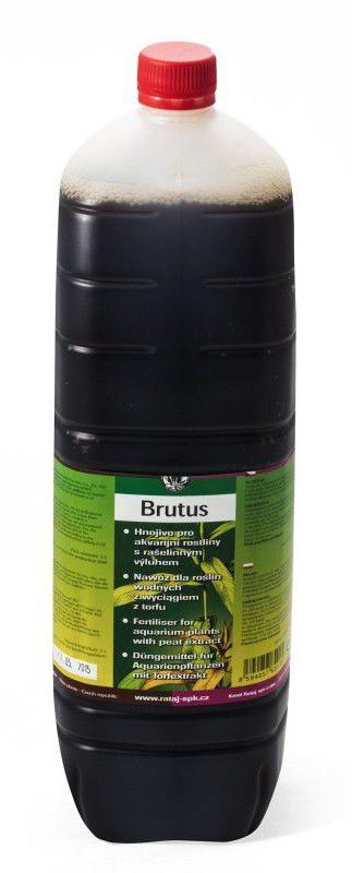 Nawóz Rataj BRUTUS [uzupełnienie 2000ml] - nawóz z humusem