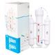 Filtry RO - Masz w kranie twardą lub zanieczyszczoną wodę?Filtr RO pozwoli ją zmiękczyć i uzyskać wodę o dowolnych parametrach chemicznych.
