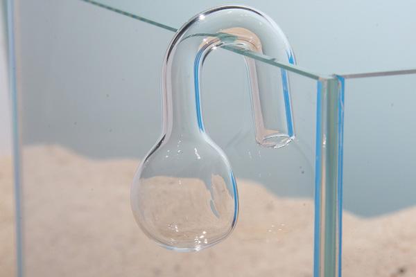 Dropchecker CO2 CLIP - podwieszany model indykatora dwutlenku wę - kliknij, aby powiększyć