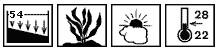 Wybierz z górnego menu opcj? LEGENDA by sprawdzi? co oznacza dany symbol.