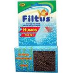 .Filtus HUMOS MINI [100ml] - torf granulowany (do małych filtrów)