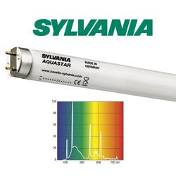 30W świetlówka T8 Sylvania Aquastar 10000K (90cm)