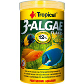 3-Algae Flakes [1000ml] (77166)