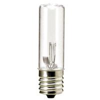 3W żarnik UV Aquael - gwint E17