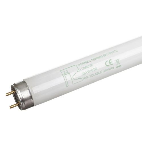 54W świetlówka T5 Osram LumiLux 880 (8000K) (115cm) SKYWHITE - 54/880