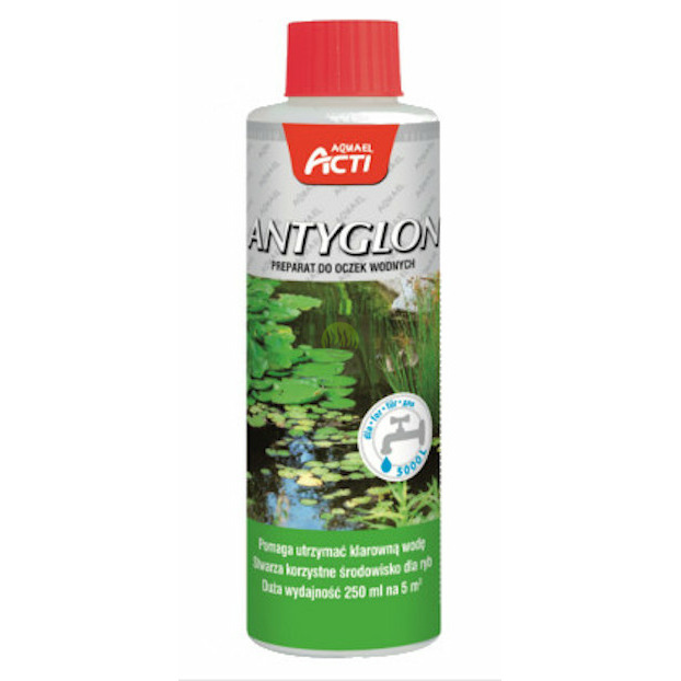 Acti Pond Antyglon [250ml]