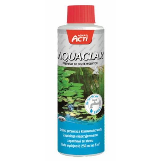 Acti Pond Aquaclar [250ml] - na klarowną wodę