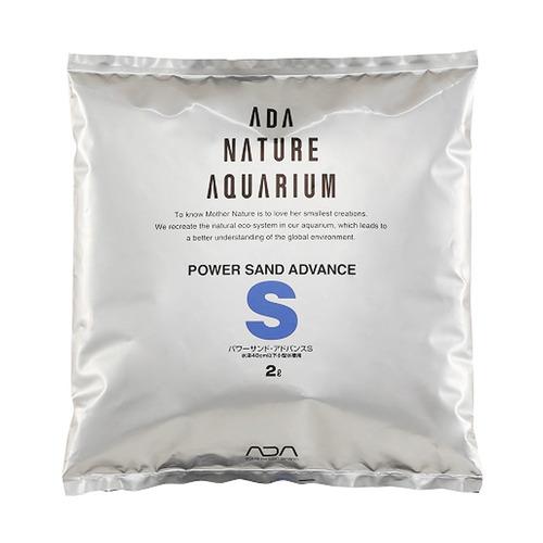 ADA Power Sand ADVANCE S [2l] - podłoże podżwirowe