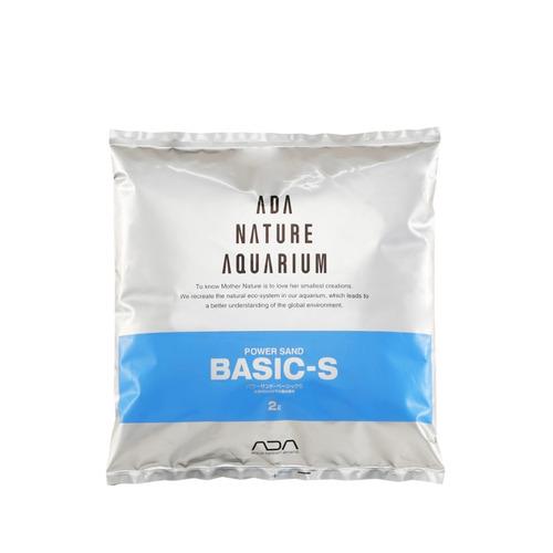 ADA Power Sand BASiC S [1l] - podłoże podżwirowe