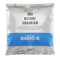 ADA Power Sand BASIC S [2l] - podłoże podżwirowe