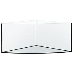Akwarium 85x85x50  [225l] - trójkątne - odbiór osobisty