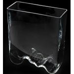 Akwarium Aqua Decoris Fala 20X8X25cm