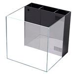 Akwarium Filterback UltraClear 40x40x40 (6mm) 64l - tylko wysyłka