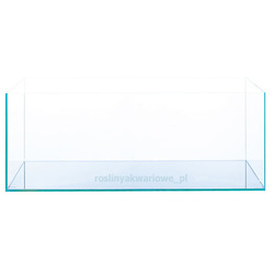 Akwarium OptiWhite 120x50x50 (10mm) 300l - tylko odbiór osobisty