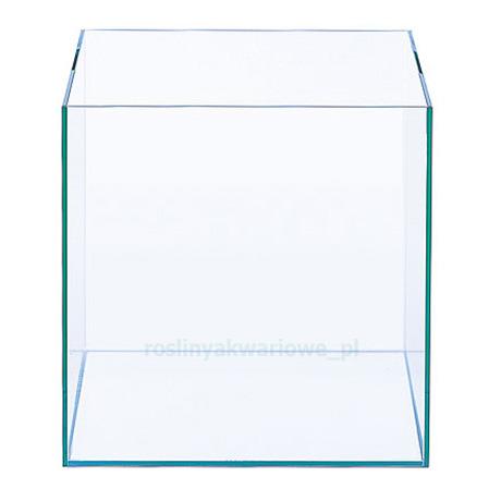 Akwarium OptiWhite 25x25x30 (4mm) 19l