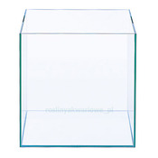 Akwarium OptiWhite 30x30x35 (4mm) 31l