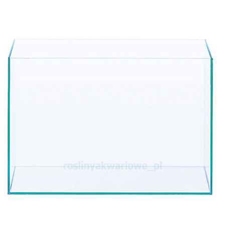 Akwarium OptiWhite 36x22x26 (6mm) 21l - odbiór osobisty