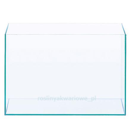 Akwarium OptiWhite 40x25x30 (4mm) 30l