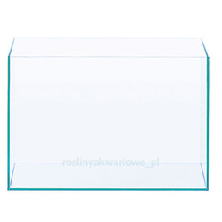 Akwarium OptiWhite 50x30x30 (6mm) 45l