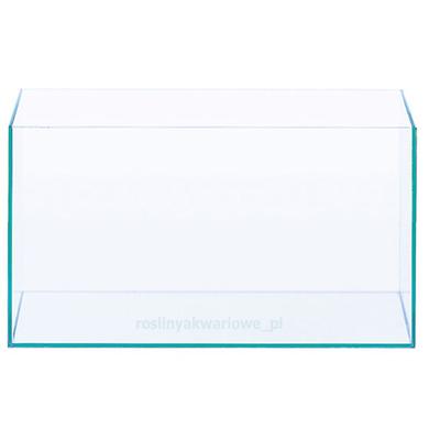 Akwarium OptiWhite 80x35x40 (6mm) 112l - tylko wysyłka