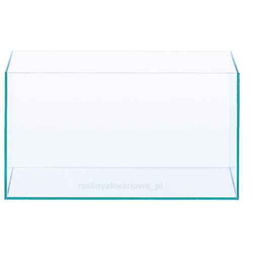 Akwarium OptiWhite 80x35x40 (8mm) 112l - odbiór osobisty