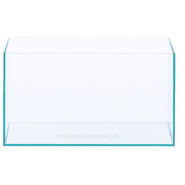 Akwarium OptiWhite 80x35x50 (8mm) 140l