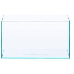 Akwarium OptiWhite 80x40x40 (6mm+wzmocnienia) 128l - tylko wysyłka