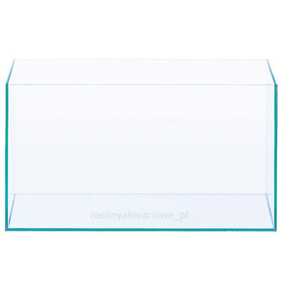 Akwarium OptiWhite 80x40x50 (8mm) 160l
