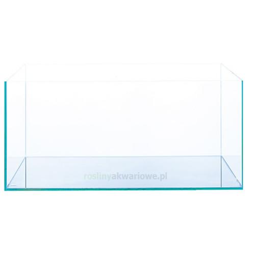 Akwarium OptiWhite 80x50x50 (10mm) 200l - odbiór osobisty