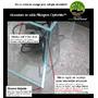Akwarium OptiWhite 90x45x45 (10mm) 182l - Full Opti
