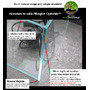 Akwarium OptiWhite 90x45x45 (10mm) 182l -  odbiór osobisty