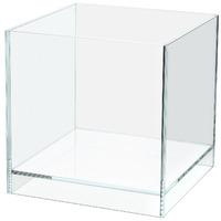 Akwarium OptiWhite AIR GLASS 20x20x12cm (4mm) 4.8l