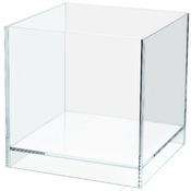 Akwarium OptiWhite AIR GLASS 20x20x20cm (4mm) 8l