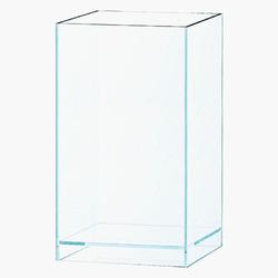 Akwarium OptiWhite AIR GLASS 20x20x30cm (4mm) 12l