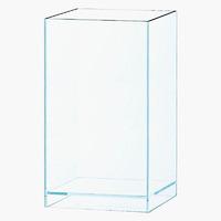 Akwarium OptiWhite AIR GLASS 30x30x45cm (6mm) 30l