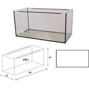 Akwarium Wromak 100x50x50 [250l] - proste