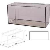 Akwarium Wromak 80x35x45cm [126l] - proste - odbiór osobisty