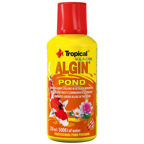 Algin pond [250ml] - na glony nitkowate (Spirogyra)