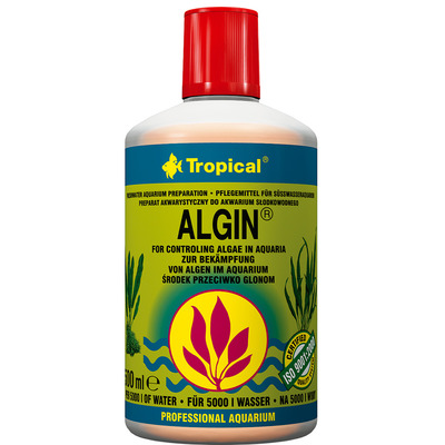Algin Tropical [500ml] - na glony zielone (33036)