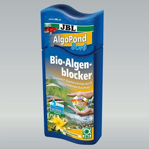 Algopond Sorb JBL [500ml] - preparat antyglonowy