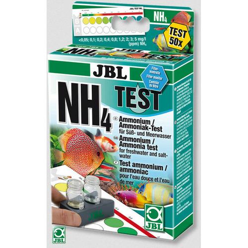 Ammonium Test Set NH4 JBL