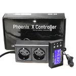 Andromeda Computers Phoenix X Controller - termostat i programator