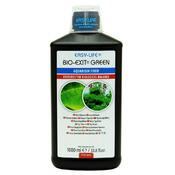 Antyglon Bio Exit GREEN [1000ml] - po przycince