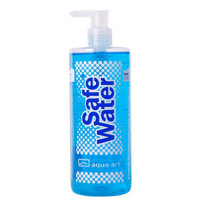 Aqua-Art Safe Water [500ml] - uzdatniacz wody