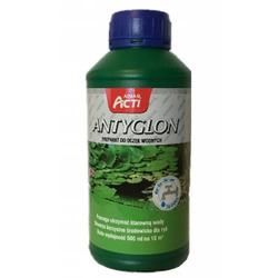 Aquael Acti Pond AntyGlon [500ml] - do zwalczania glonów