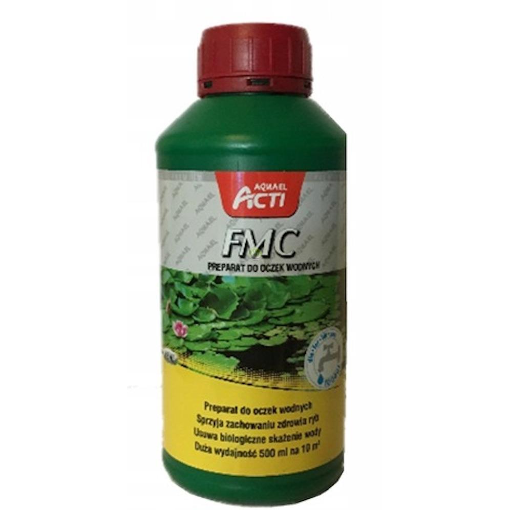 Aquael Acti Pond FMC [250ml]