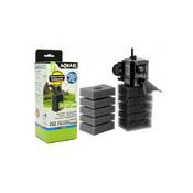 Aquael Filtr Pat Mini [400l/h] - filtr wewnętrzny + dodatkowa gąbka