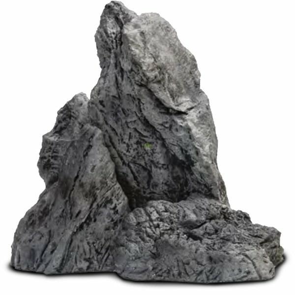 AQUAEL Iwagumi Rock XL - Dekoracje imitujące skałe granitową