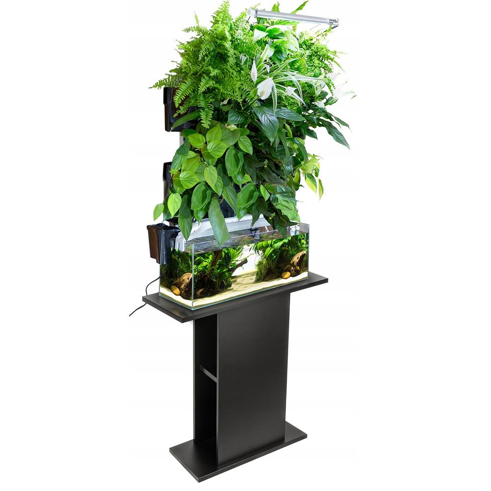 AQUAEL Moduł ścienny Versa Garden Hydroponic PLUS - zielona ściana