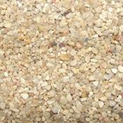 AQUAEL Piasek Kwarcowy 1,6-4,0mm (N) 10KG